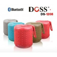 Loa Bluetooth DOSS DS1208