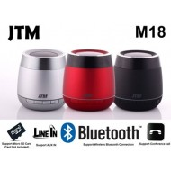 Loa Bluetooth JTM M18