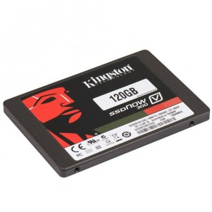 Ổ cứng SSD Kingston Digital Now V300 120Gb Sata III 6Gb/s 2.5""