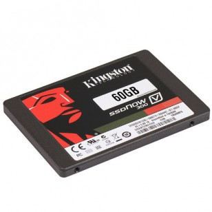 Ổ cứng SSD Kingston Digital Now V300 60Gb Sata III 6Gb/s 2.5""