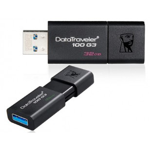 USB Kingston 3.0 Datatraveler Digital 100G3 64GB