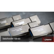 USB Kingston 3.0 Datatraveler Digital 100G3 16GB
