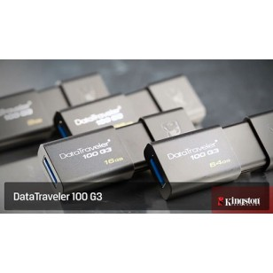 USB Kingston 3.0 Datatraveler Digital 100G3 32GB