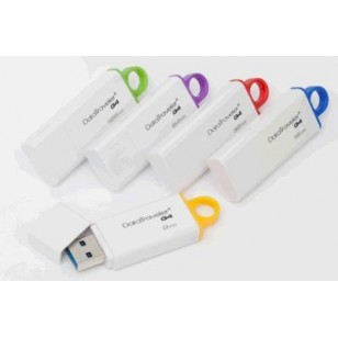 USB Kingston 3.0 Datatraveler DTIG4 8GB