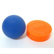 Floor Hockey Balls / Pucks