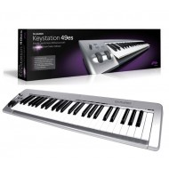 M-Audio Keystation 49ES Controller Midi