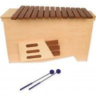 Global Beat Deep Bass Xylophone