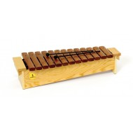 Global Beat Soprano Xylophone